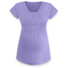 Těhotenská tunika i na kojení