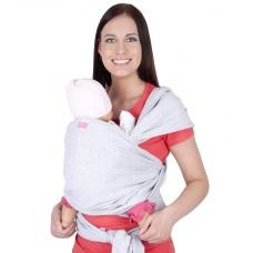 Baby šátek na nošení dítětě