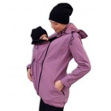 Těhotenská a nosící bunda Stella