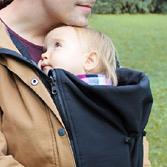 Těhotenské a nosíci vsadky